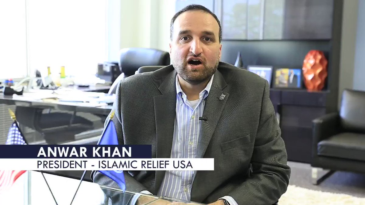 Islamic Relief USA on Twitter:
