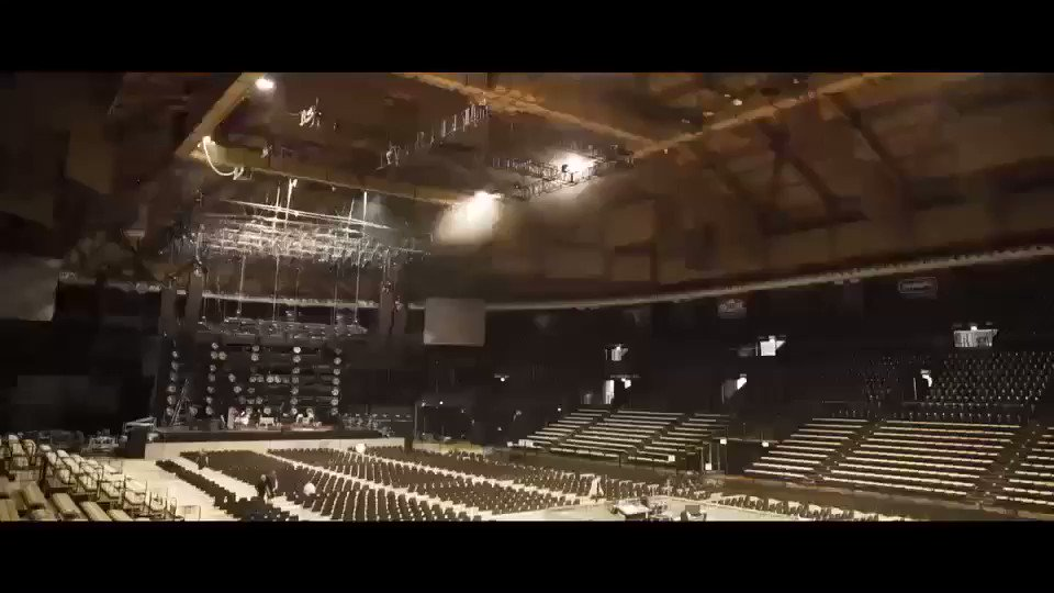 Here is a little look back at the European tour https://t.co/6RIfr1AKZi