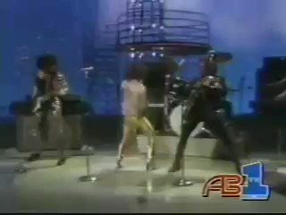 Prince ~ 1979 ~ American Bandstand. 21-years old. Passed away 3-yrs ago today. RIP Prince Rogers Nelson.👑🎶