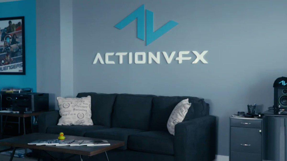 ActionVFX on Twitter:
