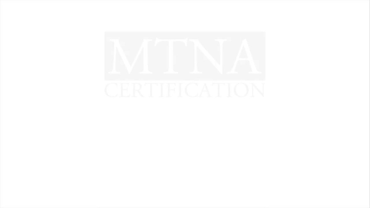 Mtna On Twitter The Mtna Professional Certification Program Exists