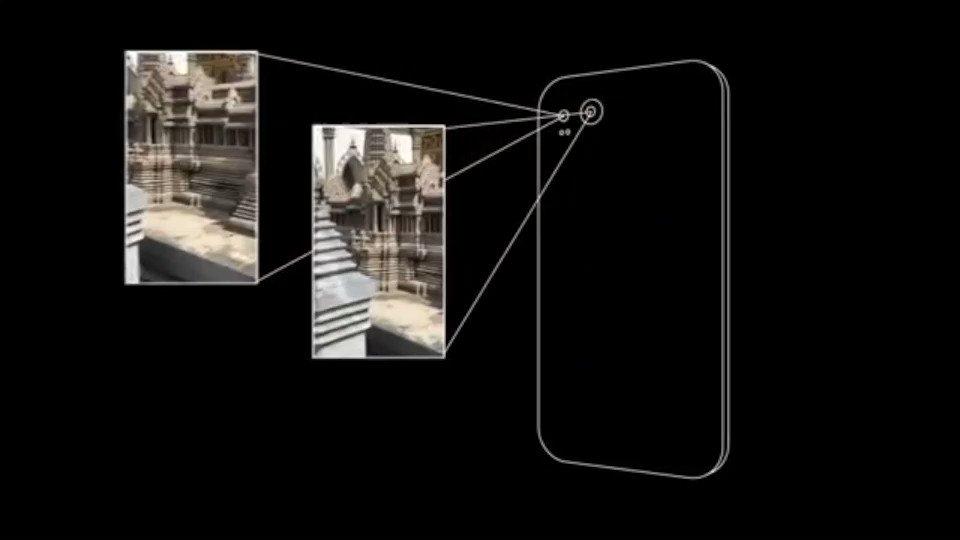 UCLとFacebook、デュアルレンズ搭載スマートフォンで撮影した画像から3Dパノラマを生成する技術を発表