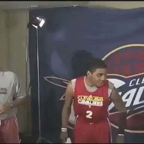 Timeless Sports's photo on Cavs