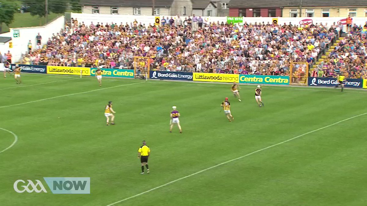 Kilkenny have beaten Wexford by 0-1 in the LSHC. Watch the full-time highlights here on GAANOW.