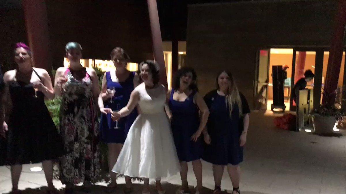 Lindsay Ellis Wedding.Tim Branin On Twitter Gratconulations