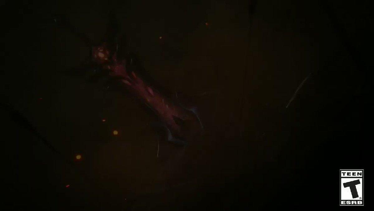 Aatrox: World Ender Champion Teaser