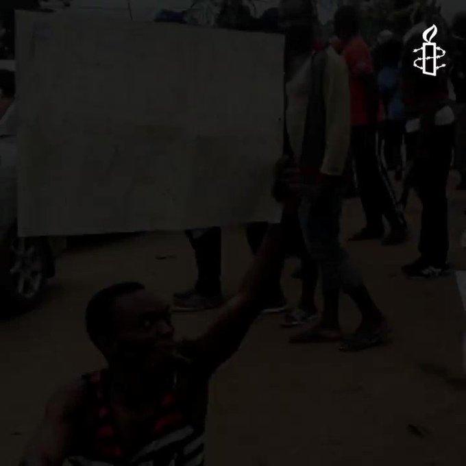 L8_L23XAkrn9MFse?format=jpg&name=small Cameroun : Voici pourquoi Amnesty dénonce des violations des droits de l'homme en zone anglophone