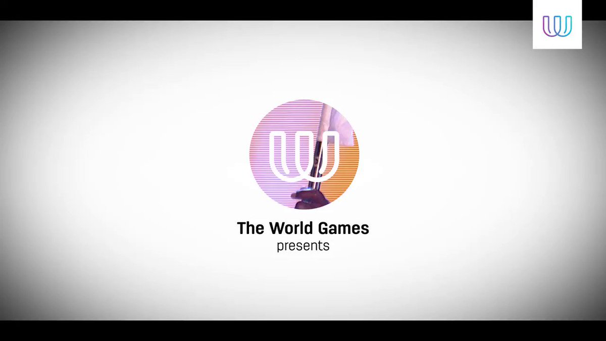 We are excited to be part of The World Games 2021 in Birmingham!