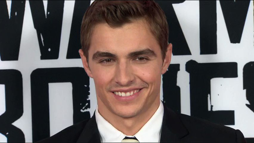 Wishing a Happy 33rd Birthday to Dave Franco!