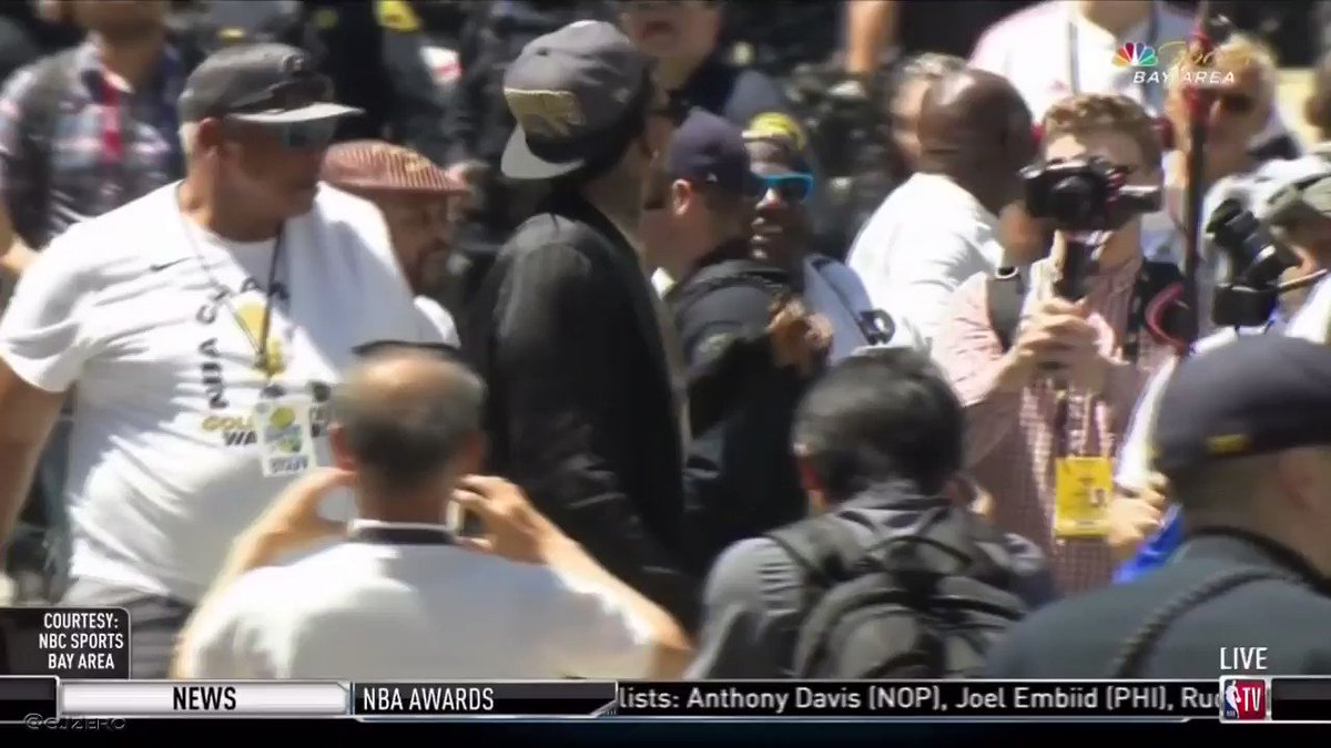 Nick Young, man of the people https://t.co/QuQCGPlTcR