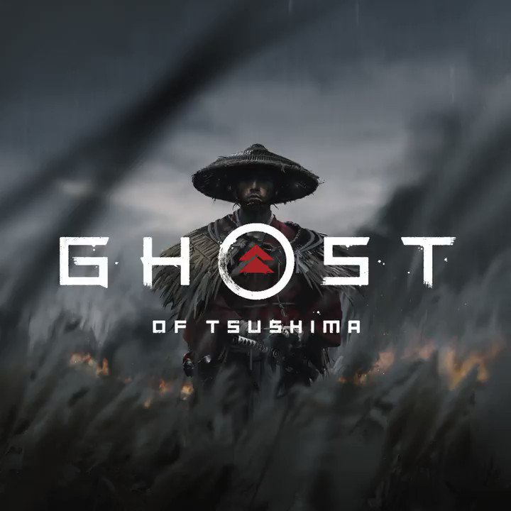 Get a closer look at Ghost of Tsushima. Tune in to PlayStation Live from E3 now: https://t.co/6WGSKH0BS1 https://t.co/5iZZvQBeJD