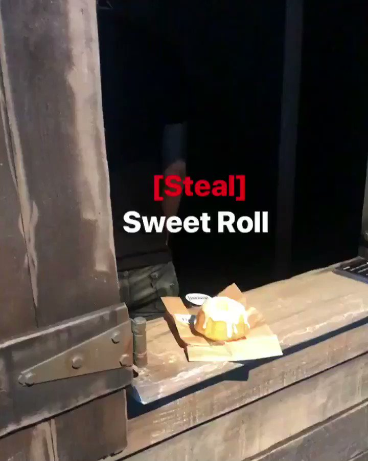 Come By The Bethesda Booth During Your E32018 Experience To Play Blades ESO And TESLegends You Wont Need Steal Sweet Roll Tco