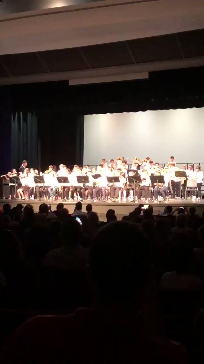 Way to go, Beginners' Band!! <a target='_blank' href='https://t.co/0K47mesKhB'>https://t.co/0K47mesKhB</a>