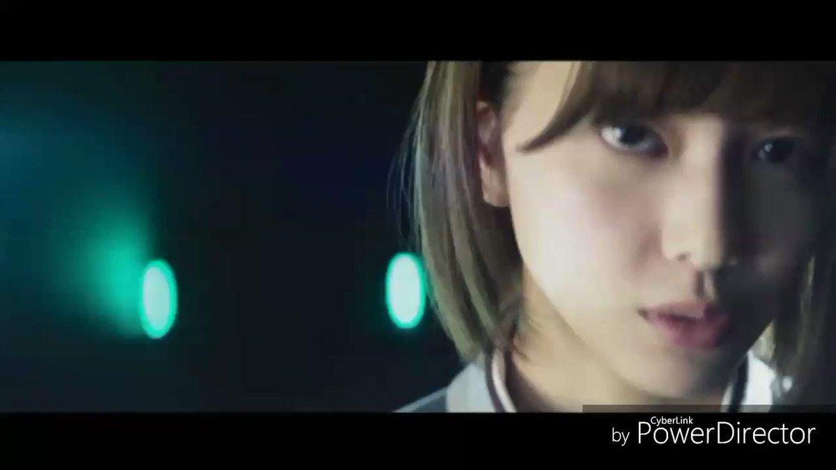 Image for the Tweet beginning: 欅坂46 制作ムービー第8弾 欅坂46 MAD 「一滴の影響」 UVERworld 2 #欅坂46