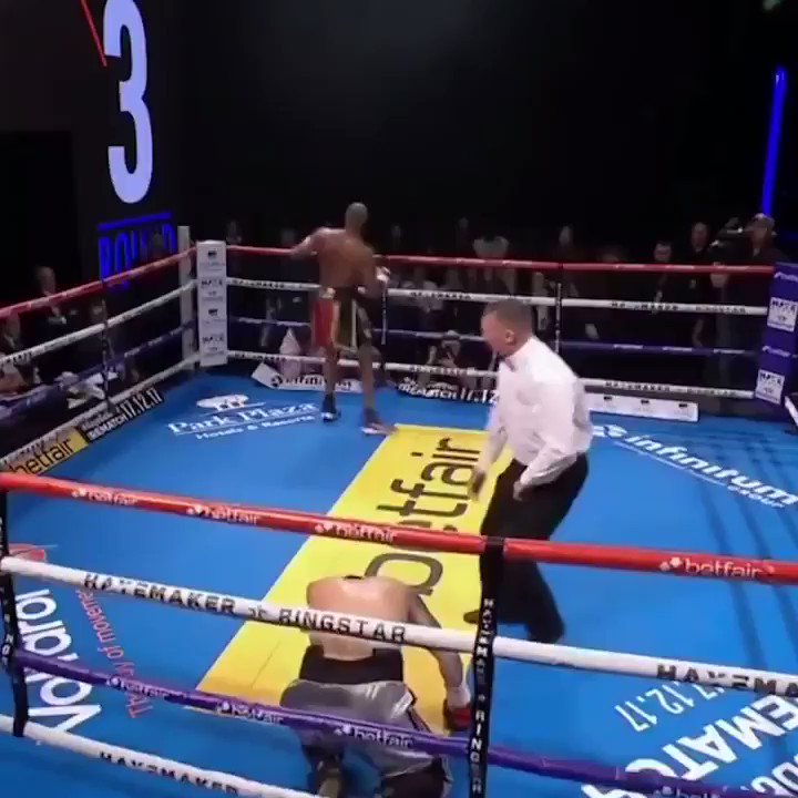 More MVP magic on its way. @Michaelpage247 is back for boxing fight number two. @davechannel 9pm.