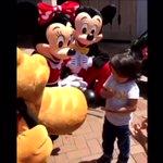 Disneylandia Video Trending In Worldwide