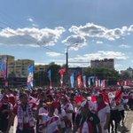 Mordovia Arena Twitter Photo