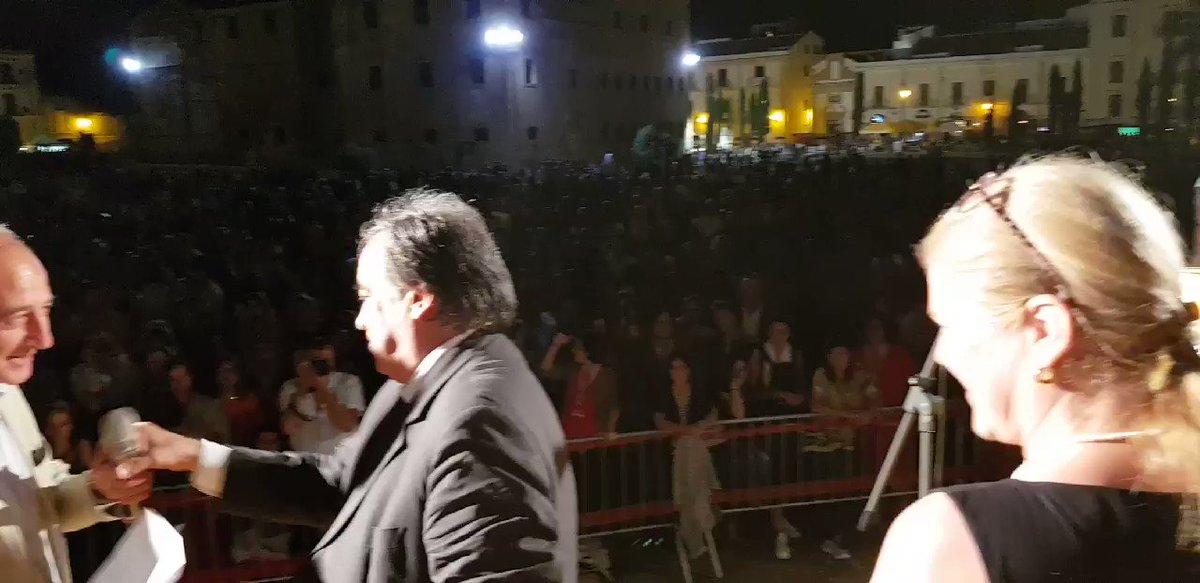 #Manifesta12 è aperta! #PalermoCapitaleCultura  - Ukustom