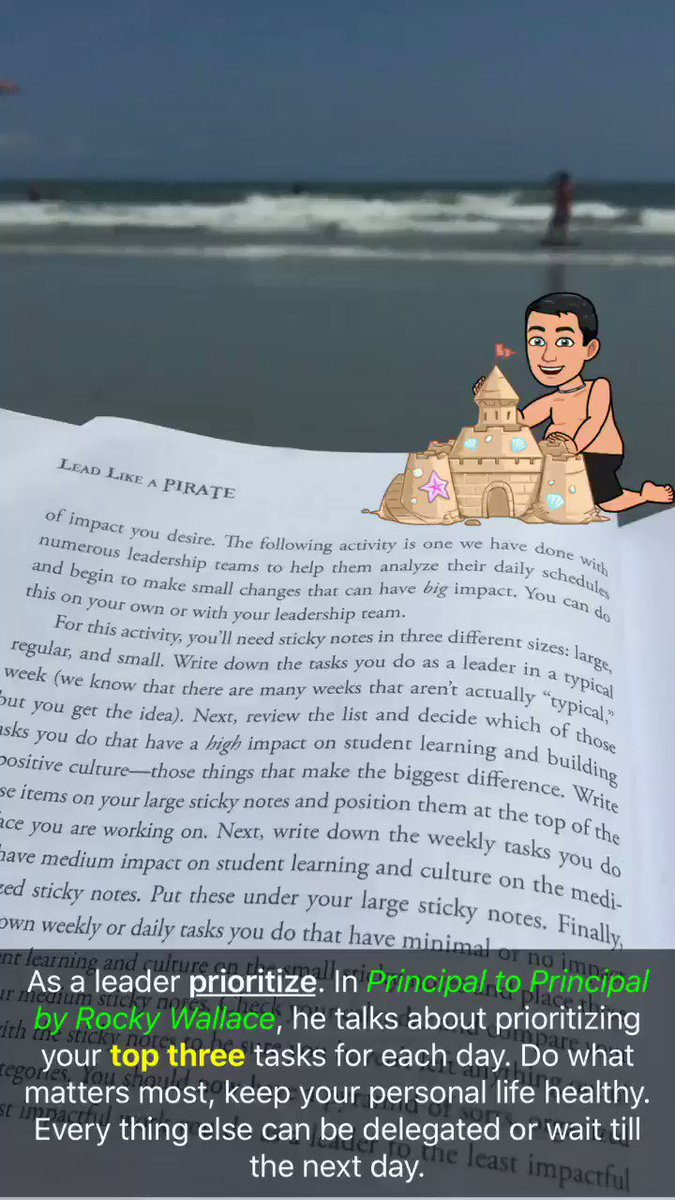 Another #BookSnaps from #LeadLAP for the #GCSSHunt! #GCMusketeerMindset