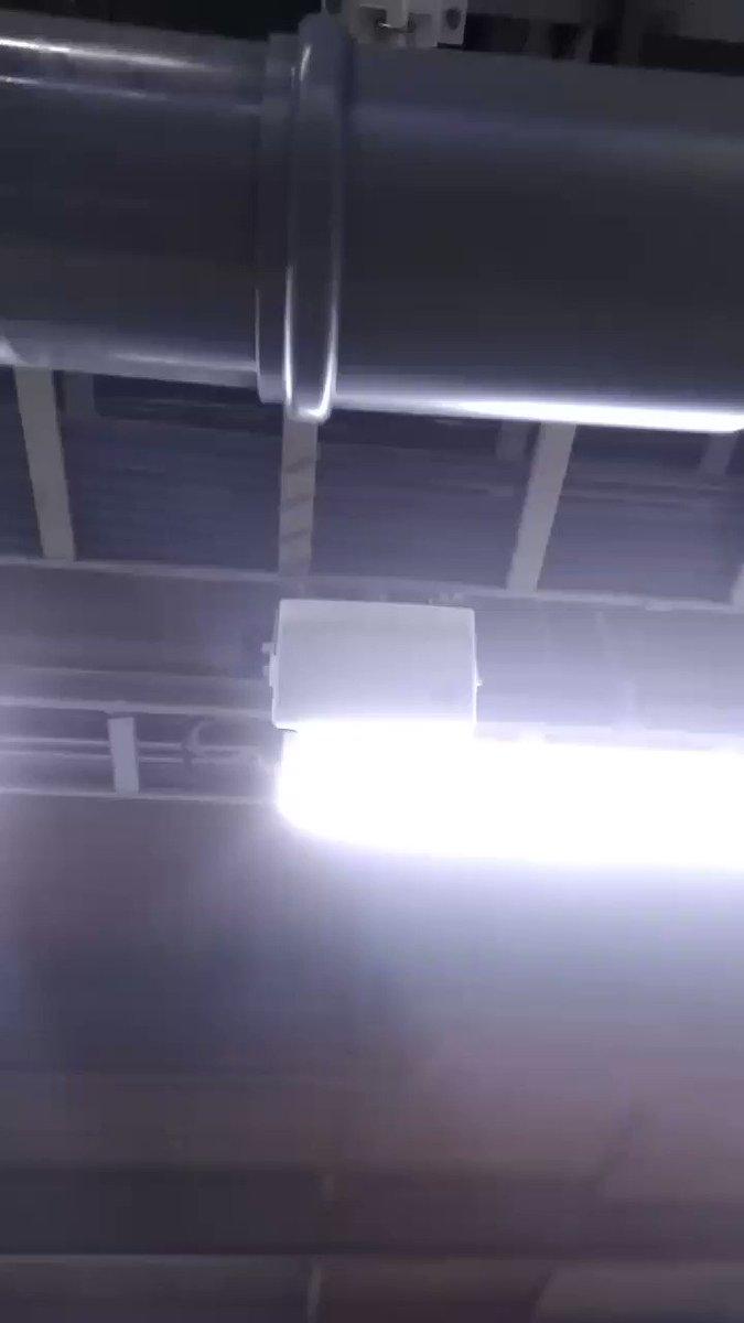 品川駅5番線の新発車メロディがキレイだった