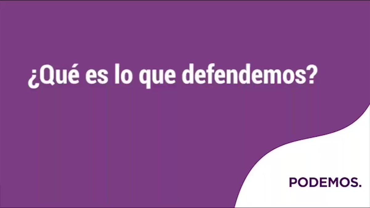20 propuestas urgentes de la España del 15M y del 8M #FelizDomingo