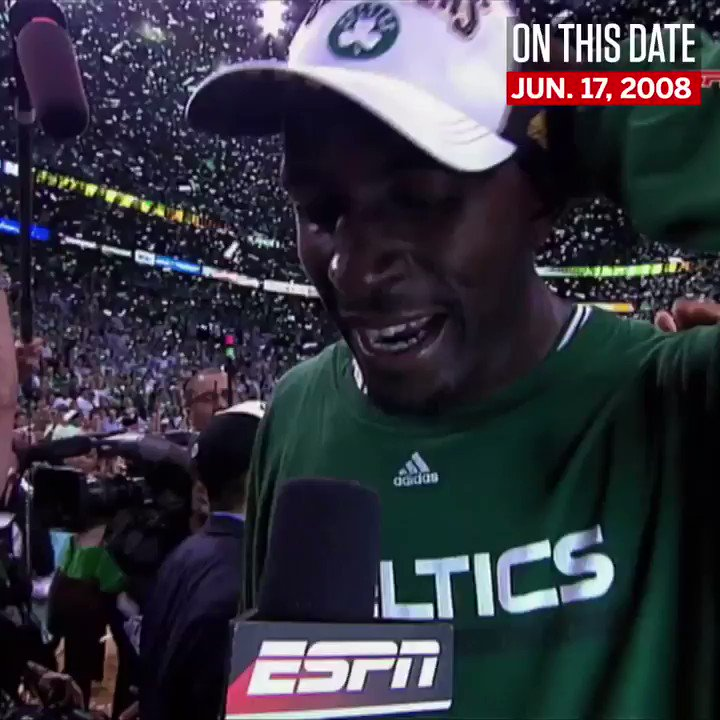 On This Date: ANYTHING IS POSSIBLEEEEE!!