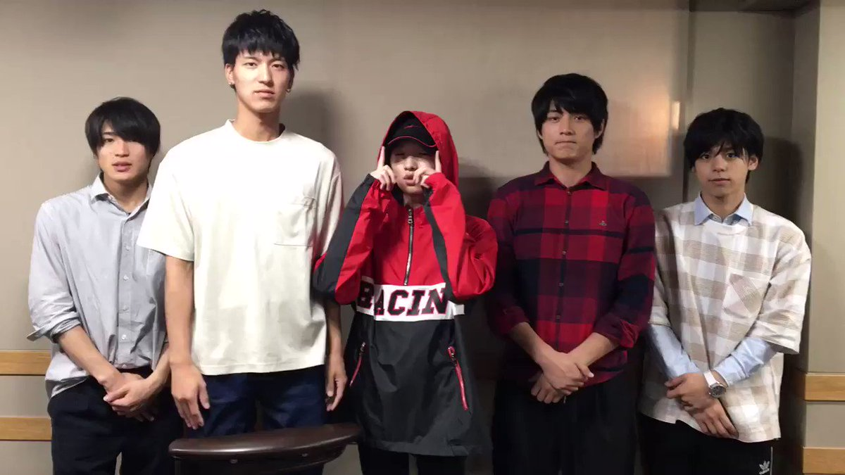 MAG!C☆PRINCE 公式's photo on フラゲ日