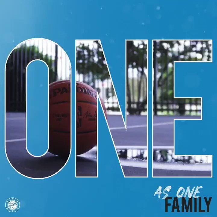 #AsOne FAMILY