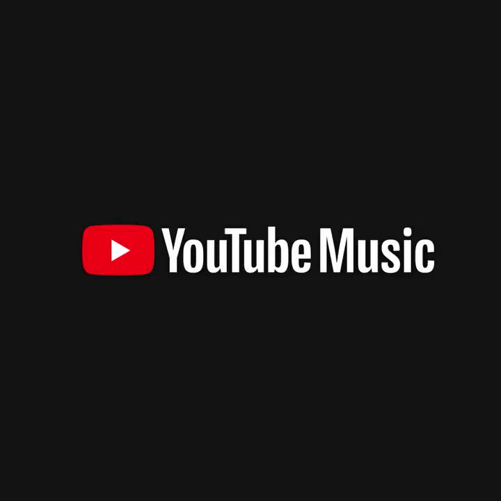 The new @youtubemusic is here. All of the ways that music moves you, together in one place: official audio and video, playlists, live performances, covers, remixes, and much more. Get the app and open the world of music. #itsallhere → youtu.be/mrm50KbvGnk