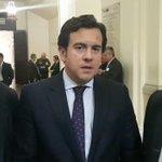 Rodrigo Twitter Photo