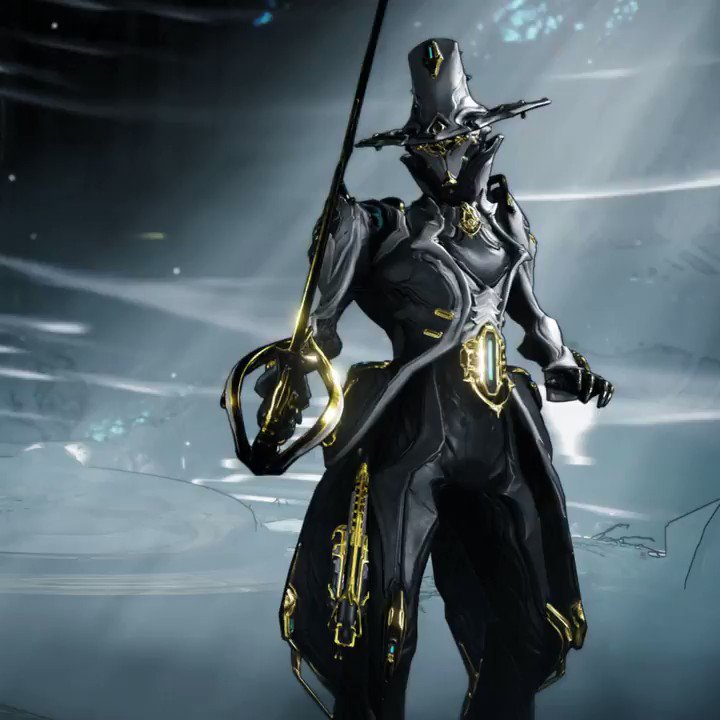Wield the wily Void magician, bend the power of the Void to your will, and outwit your enemies with Limbo Prime Access! Available now: bit.ly/2tlxkWX