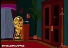 Mo Salahs #WorldCup...