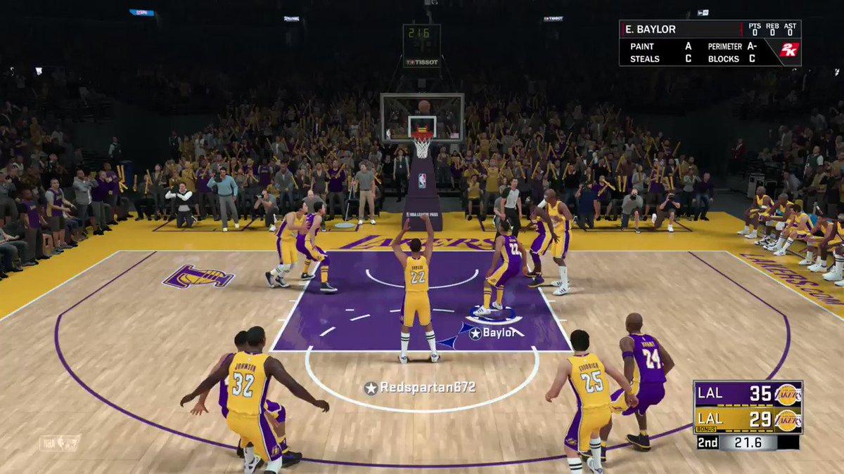 #NBA2K18 #XboxShare
