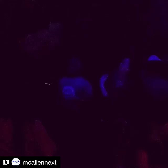 #Repost @mcallennext 