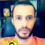#نواف_الخالدي Twitter Photo
