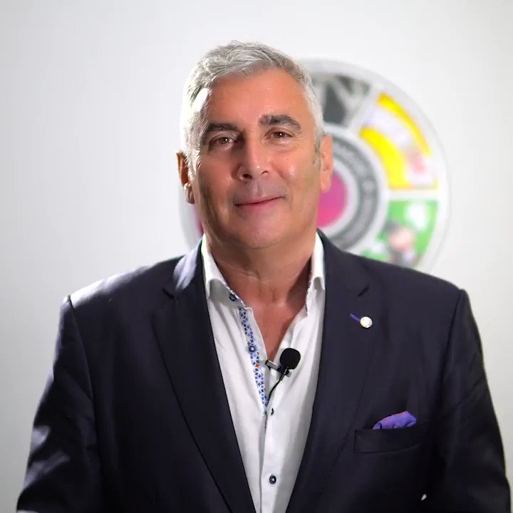 Image for the Tweet beginning: The mastermind behind #Marvinsmagic, #marvinberglas