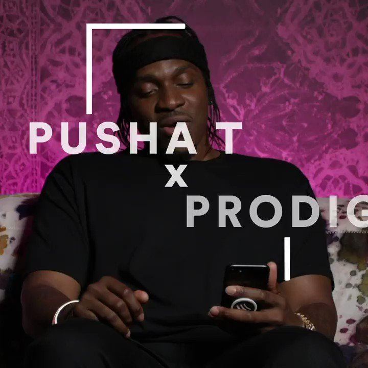 R.I.P. Prodigy �� One year ago today. Ask @PUSHA_T how influential he was...  https://t.co/JD0b5Edxex https://t.co/KkLRJXjPDM