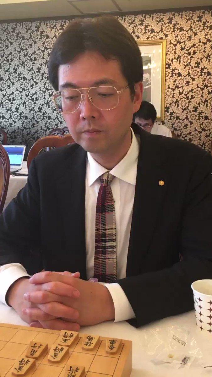 朝日新聞将棋取材班さんの動画キャプチャー