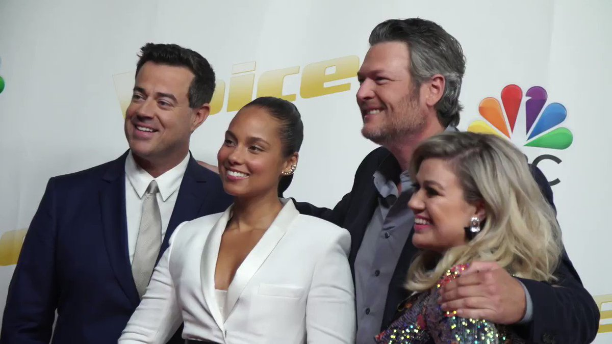 We may not have won @NBCTheVoice this season, but it was a hell of a run for Team Blake – Team BS https://t.co/4mcjbHZYEn