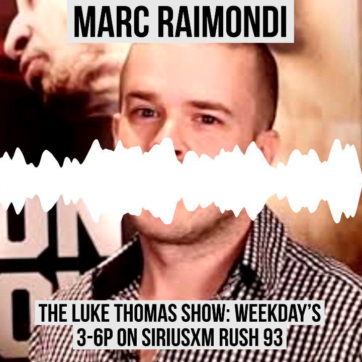 Marc Raimondi: Kayla Harrisons not in MMA for the cheap attention: Shes all about the sport of MMA @lthomasnews #TLTS