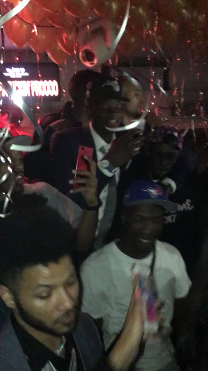 Mo Bamba out here lit with Sheck Wes 😂 (via @BR_NBA)
