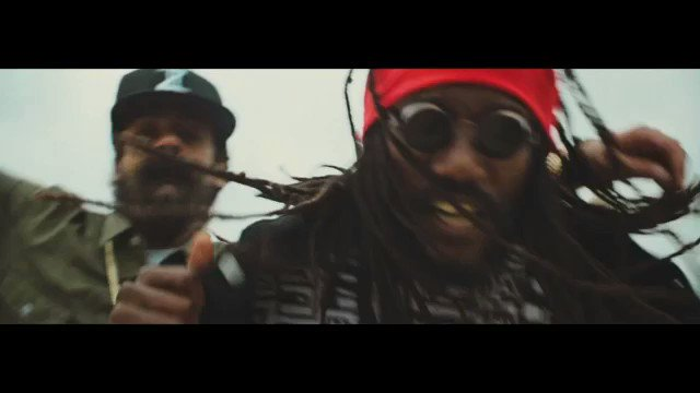 """Kontraband….is it the master plan??! Watch @Kabakapyramid's new video featuring Damian """"Jr Gong"""" Marley out now!!! #DamianMarley #KabakaPyramid #Kontraband #NewAlbum #NewVideo Watch the full video: bit.ly/2Jft5ac"""