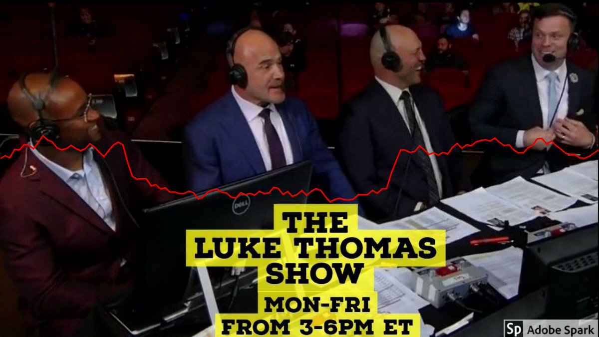 .@realOCsports explains what made him the most nervous about doing a commentary gig before his fight #TLTS @RJcliffordMMA