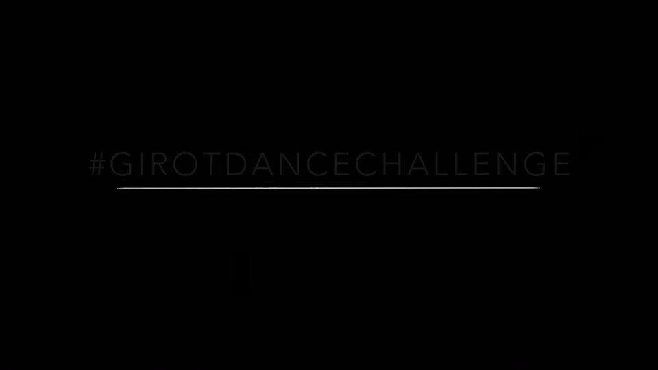 Miriam Rodríguez's photo on #GirOTDanceChallenge