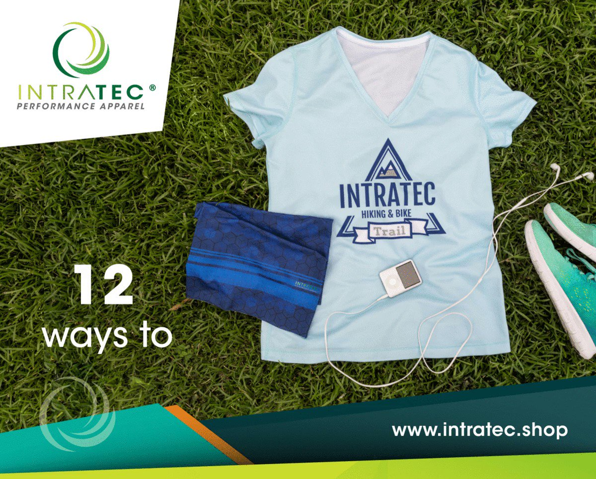 Intratec Performance Apparel on Twitter: