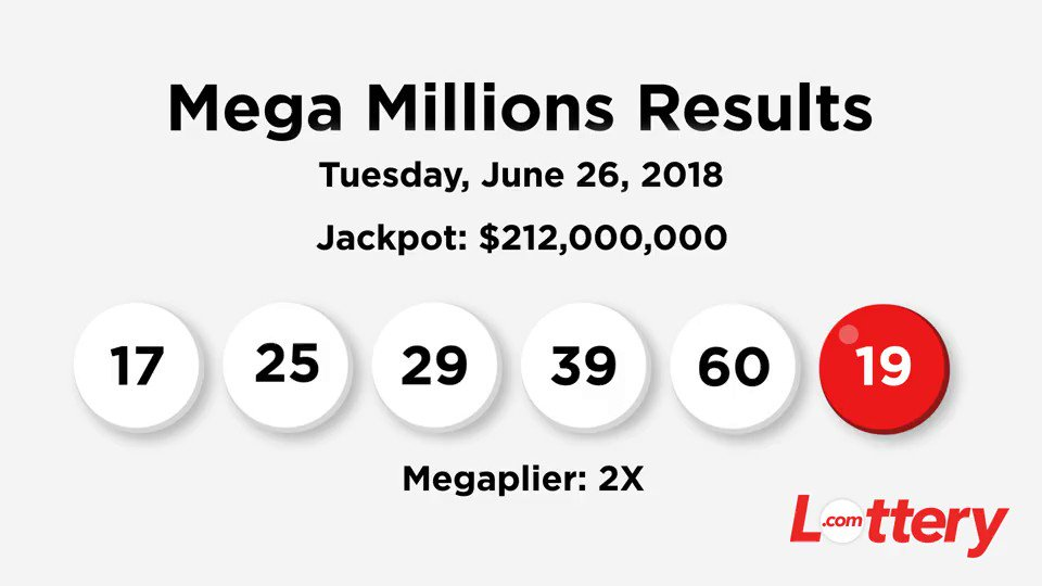 Powerball and Mega Millions lottery results and winning numbers Check the latest results and winning numbers and jackpot Lotto amp Powerball amp Megamillions