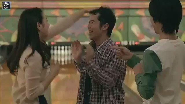スニッカーズの朝加圭一郎CM見つけたけどこの頃から表情豊か過ぎて笑った >RT