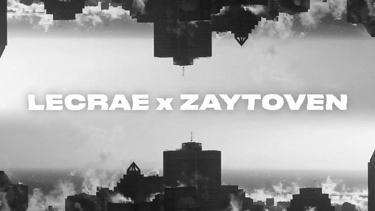 New lyric video for '2 Sides of the Game' #LetTheTrapSayAmen 🏚️Link below . . smarturl.it/letthetrapsaya…
