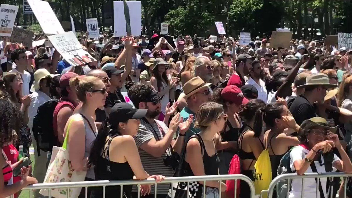 �� Dissent is patriotic. NO action is too small. #FamiliesBelongTogether https://t.co/UGkOf6oq8n