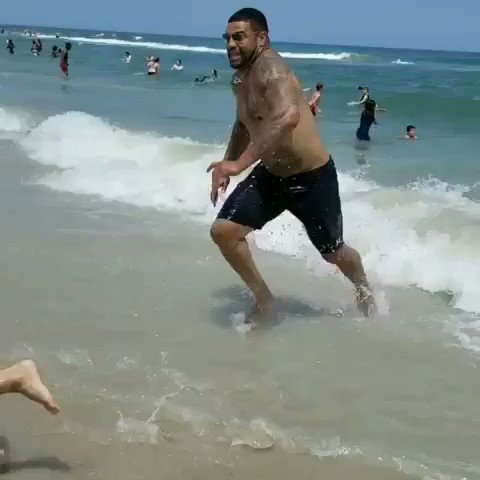 Shawne Merriman Beach